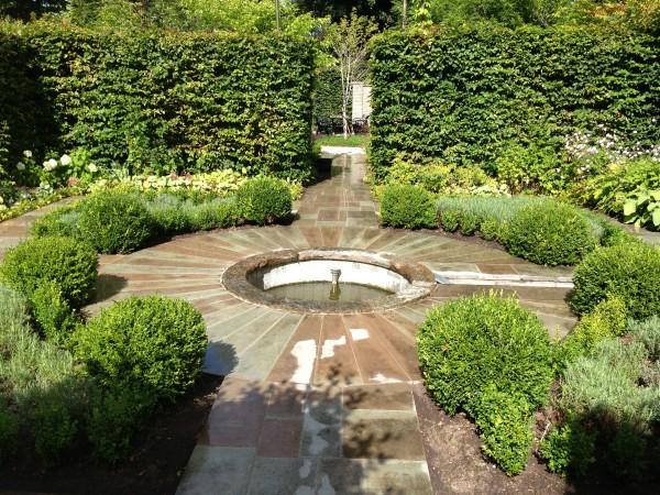 Engelsk trädgård Italiensk trädgård trädgårdsanläggning